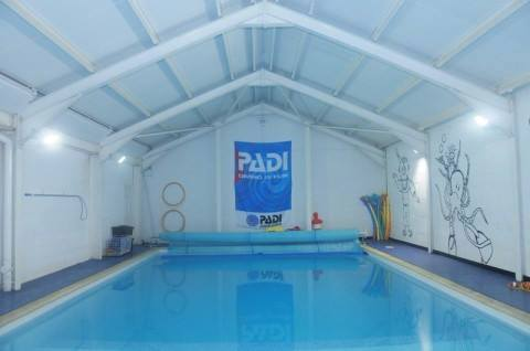 Baby, Toddler and Childrens Swimming Lessons in Solihull